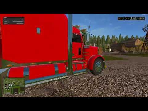 Farming Simulator 17 Pine Cove productions ep. 75 potato factory