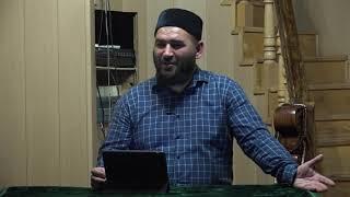ᴴᴰ Суджуд ас-Сахв в случаях если забыл прочитать ат-Тахият или дуа К'унут