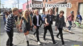 R5 Loud (Reversed)