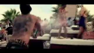 Тимати (Timati) с DJ Antoine и Kalenna - Welcome To St. Tropez.flv