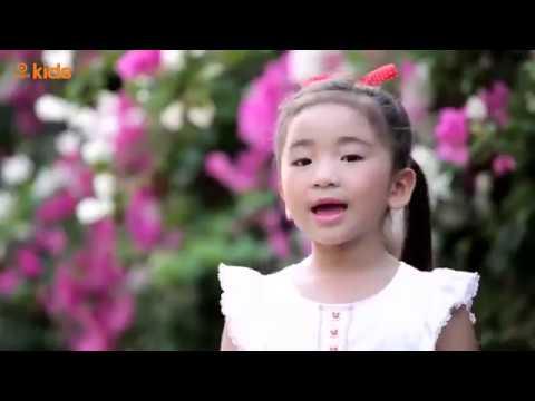 Gia Đình Nhỏ Hạnh Phúc To  | Kho Âm nhạc Thai giáo Hay Nhất