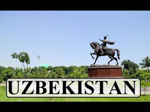 Uzbekistan /Tashkent.(Capital of Uzbekistan) Part 5