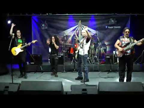 Rockopolis - Rod Levario (Titanio TV)