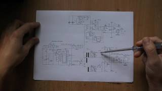 видео Принцип работы сварочного инвертора