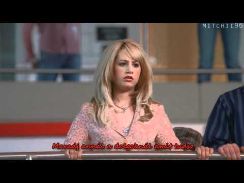 High School Musical - Stick To The Status Quo (magyar felirattal/with hungarian subs)