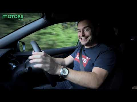 Motors.co.uk - Honda Civic Review