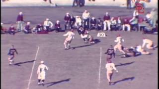 USC Football Classics - Thanksgiving Day Games