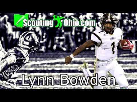 '17 Lynn Bowden Senior Year Highlight Film- Warren G Harding High School