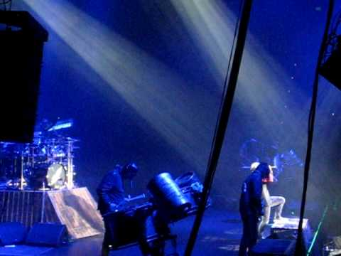Slipknot Snuff  San Jose Event Center 102309