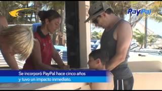 PayPal ProDive México