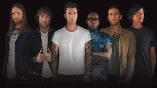 Maroon 5: 2015 World Tour Teaser