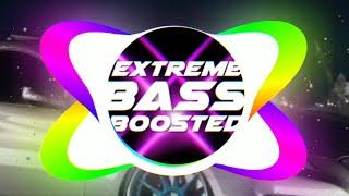 Filhaal (Extreme Bass Boosted) : Akshay Kumar | Ammy Virk |BPraak| DJ Remix | Bass Boosted Song 2019