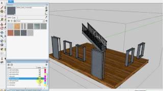 Export Revit to SketchUp thumbnail