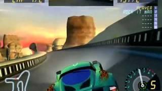 Final Drive Nitro   Gameplay Trailer