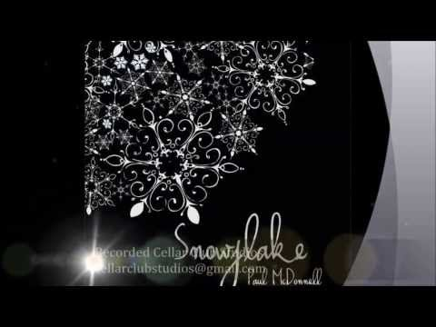 Paul McDonnell - Snowflake - (I Fell in Love on Christmas Eve)