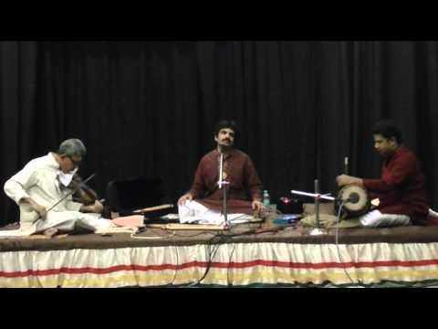 Flute Raman Live in Concert - Entamudho Enta Sogaso : Bindu Malini - Adi Tala - Thygaraja - CL142