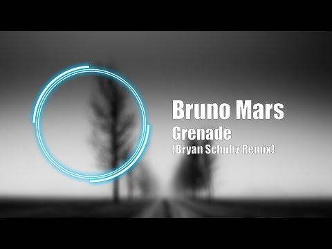 Bruno Mars - Grenade (Schultz Remix)