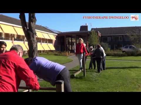 De Weyert Dwingeloo.Fysiotherapie Dwingeloo Actief In Beweegtuin Bij De Weyert Dwingeloo