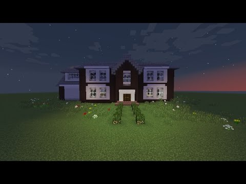 Cum sa construiesti o casa in Minecraft #3