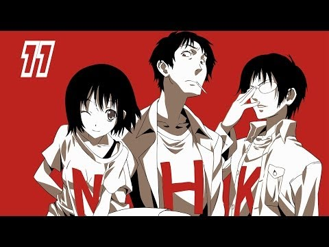 Welcome to the NHK - Ep. 11 - Welcome to the Conspiracy!