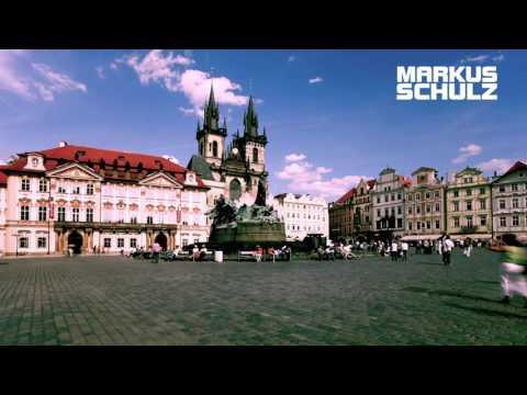 Markus Schulz & Nifra - The Creation (Prague) (Transmission Theme 2015)