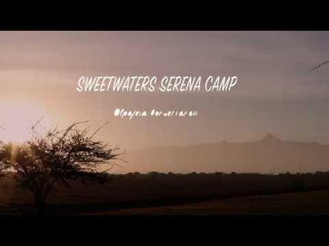 SERENA SWEETWATERS NANYUKI (Amazing Getaway)