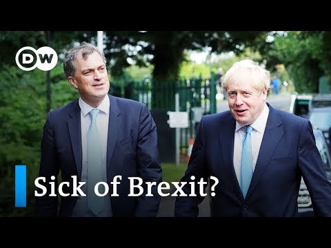 Sick to death of Brexit? Ask Northern Ireland | Focus on Europe