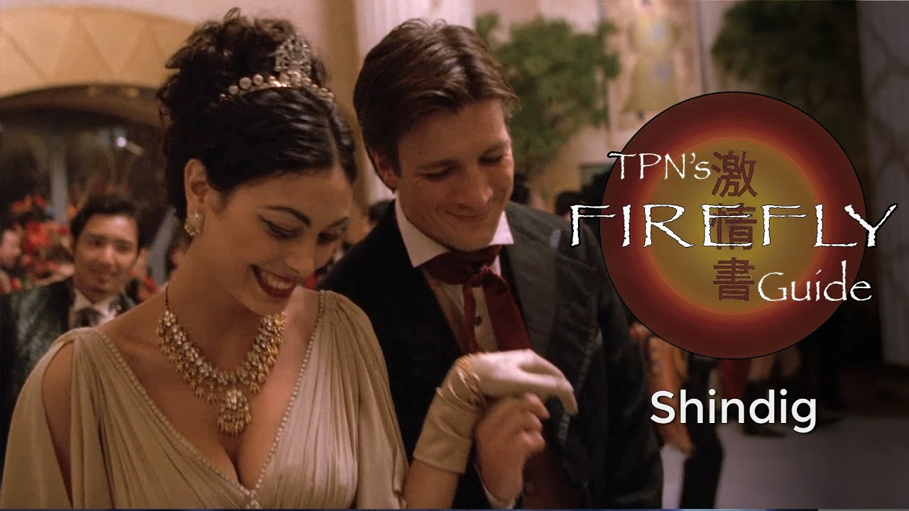 Download Shindig • S01E04 • TPN's Firefly Guide