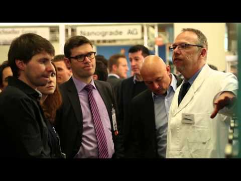 LOPEC 2016 - Good reasons for your visit
