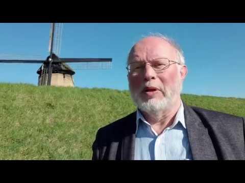 Groen, Water & Land over praktisch waterbeheer
