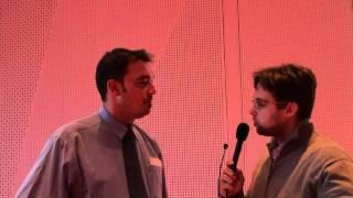 Interview mit Linus Förster (SPD)