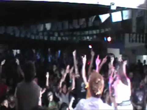 Barangay Night in Polo Banga Aklan 26 May 2012 Vol 007 (Featuring BROAD_BAND)