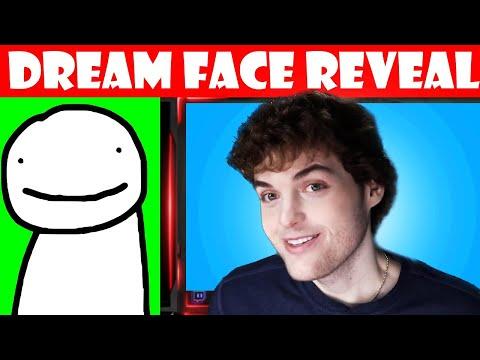 Dream Face Reveal