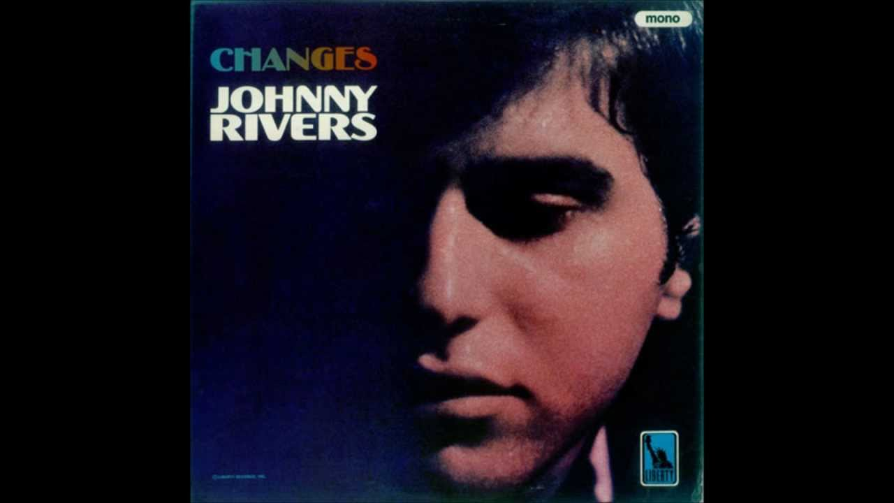 """Johnny Rivers """"By the Time I Get to Phoenix"""" - YouTube"""
