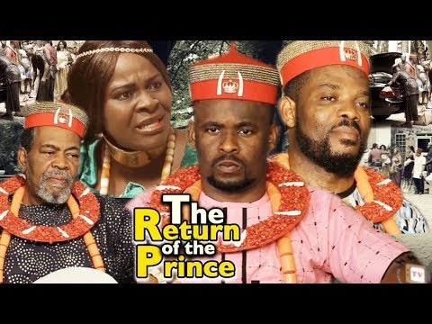 Download The Return Of The Prince 3&4 - Zubby Micheal 2018 Latest Nigerian Nollywood Movie ll Full HD