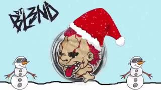DJ BL3ND-WINTER MIX