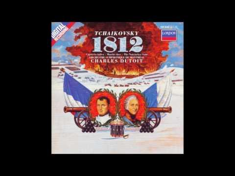 Tchaikovsky: 1812 Overture, Op.49 (Coda)