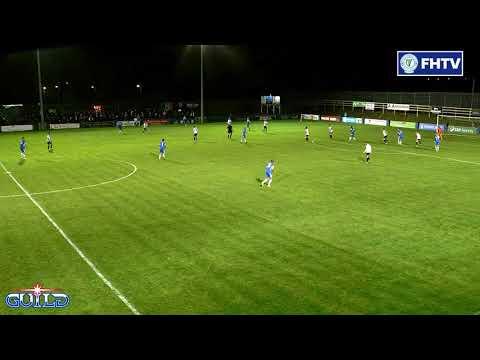 Finn Harps Dundalk FC Goals And Highlights