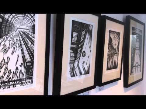 Contemporary Art Gallery London