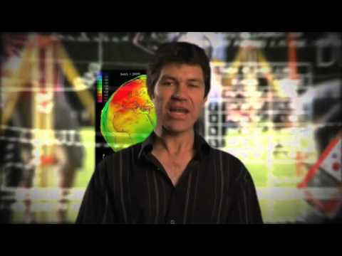 Two degrees: Dr Craig Roberts, Surveying and Geospatial Engineering (SAGE)