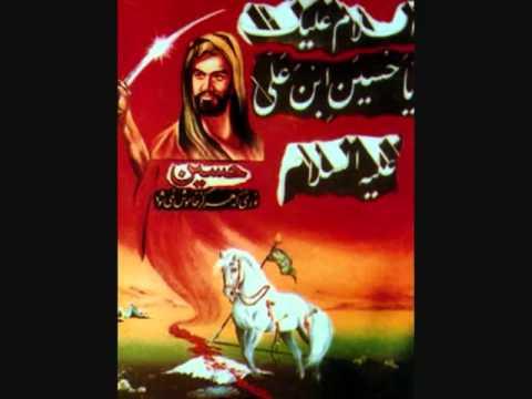 ya fatima zehra-irfan haider noha-by johar hussain