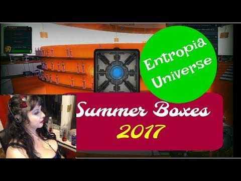 entropia universe strongboxes