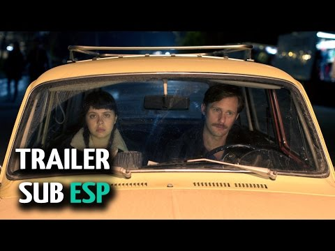 The Diary Of A Teenage Girl - Official Trailer HD Subtitulado en Español  (Indie Movie)