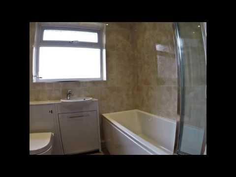 Sandbach Bathroom Remodel | Fitter | Renovation | Cheshire