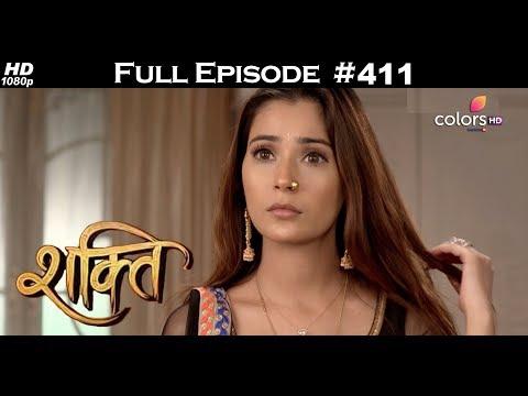 Shakti - 26th December 2017 - शक्ति - Full Episode