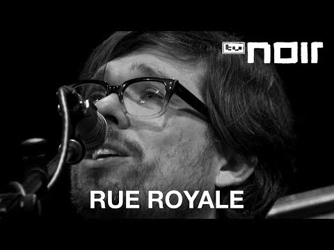 Guide To An Escape - RUE ROYALE - tvnoir.de