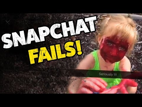 TRY NOT TO LAUGH #4 (SNAPCHAT EDITION) | Funny Weekly Videos | TBF 2019