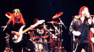 ULI JON ROTH live ALL NIGHT LONG Scorpions TOKYO TAPES Le National Montreal 2013