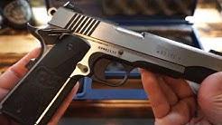 Colt 1911 Combat Elite