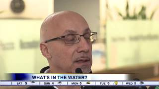 Video: Foul smelling drinking water prompts complaints